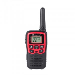 MIDLANDGMRS/FRS XTalker 2-Way Radio 22 Channel