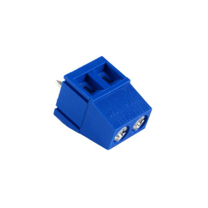 PHILMORE 2 Position Terminal Block 6pk