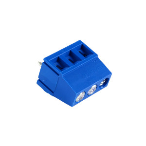 PHILMORE 3 Position Terminal Block 6pk