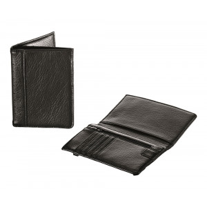 CONAIR Travel Smart RFID-Blocking Passport Wallet