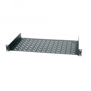 "MIDDLE ATLANTIC Rack Shelf 1U 10""D"