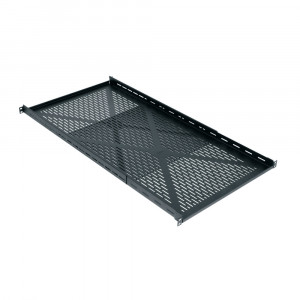 "MIDDLE ATLANTIC Rack Shelf 1U 27""-44""D"