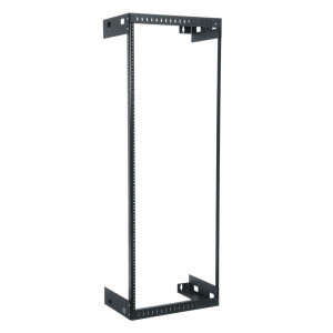 "MIDDLE ATLANTIC Wall Mount Rack 8U 18""D"