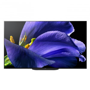 "SONY 55"" Bravia OLED 4K Ultra HD Smart TV"
