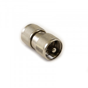 REMEE PL259 Coupler Male to Male