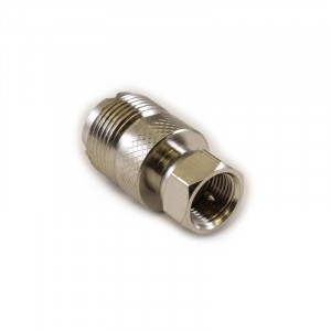 REMEE 'F' Male to PL259 Female Adaptor
